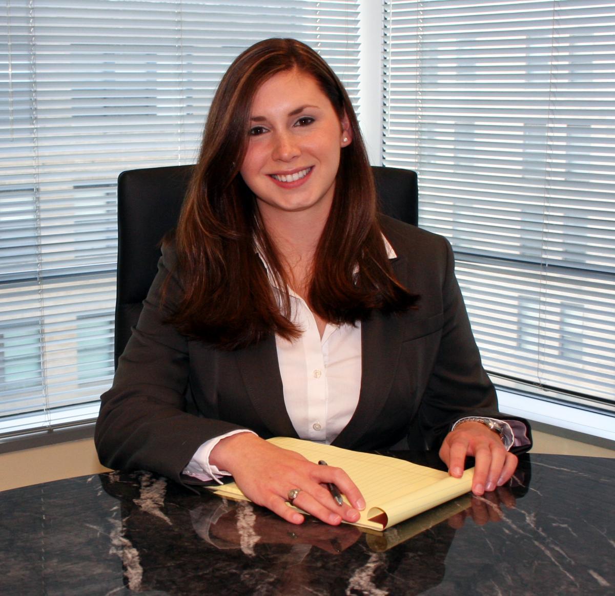 Christine White Attorney In a recent case