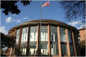 Bucks County Court House - Bucks County Lawsuits