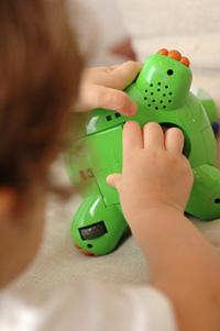 defective toy lawsuits - Kline & Specter
