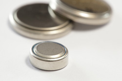 Button battery injury lawsuits