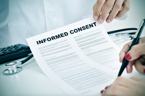 Pennsylvania Informed Consent