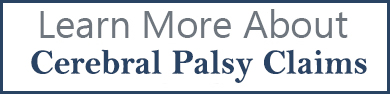 cerebral palsy claims attorneys