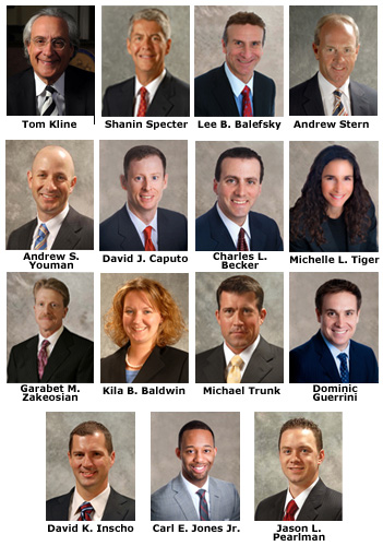 Super number of Superlawyers
