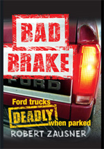 Bad Brake by Ralph Nader