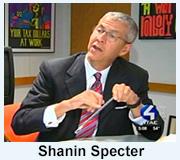 Shannin Specter