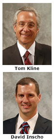 Tom Kline, David Inscho