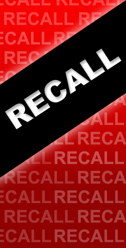 Millions of Recalls Not Corrected