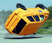 Rollover lawyer - Rollover accidents - Rollover lawsuits - Attorneys for litigation in Philadelphia, Pennsylvania, New Jersey, Delaware and nationwide - Auto Accidents