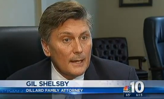Gilbert Shelsby - Delaware Personal Injury Lawyer