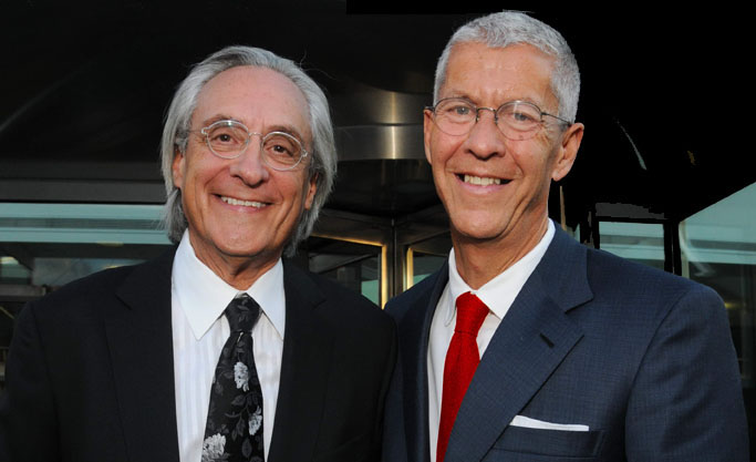 Tom Kline & Shanin Specter - Attorneys