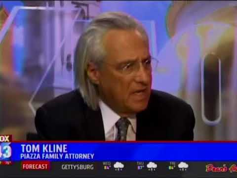 Embedded thumbnail for Tom Kline comments on sentencing in Penn State hazing death case