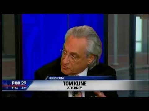 Embedded thumbnail for Tom Kline comments on arrests in pill mill operation, Fox 29 2/7/2019